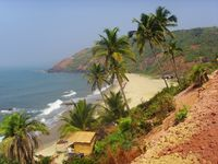 Goa 3 Nights - Deluxe