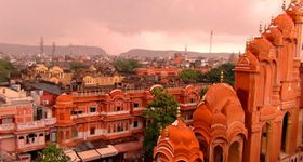 Rajasthan 6Nights Family Package