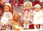 Dafel Dolls & Bears