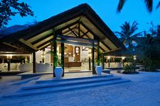 Kuramathi Island Resort Water Villa 3 Nights All Meals Package