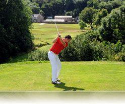Trefloyne Park Golf Club