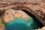 Bima Sinkhole, Tiwi Beach, Village And Wadi Shab Tour