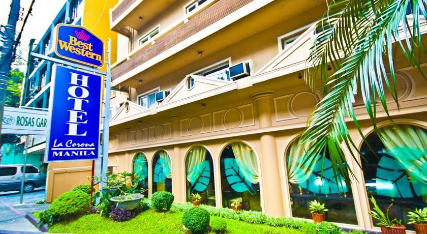 Best Western Hotel La Corona Manila Manila | Lowest rates ...