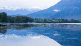 Sights of Kashmir - Standard