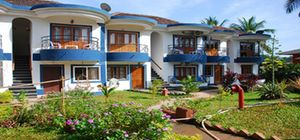 Santana Beach Resort CP Package