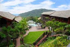 Avista Hideaway Resort & Spa - Phuket