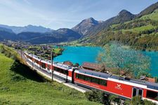 Highlights of Switzerland - Deluxe