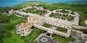 The Oberoi Udaivilas, Udaipur 2 Night  Package