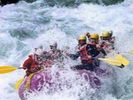Rafting In Kullu Valley