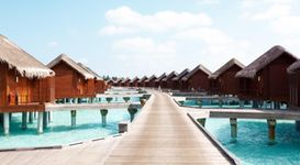 Anantara Dhigu Resort & Spa Sunrise Beach Villa 3Nights Package