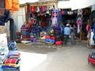 Moti Market Near The Leh Bus Stand