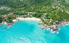 Koh Samui 2 Nights 5 Star Package