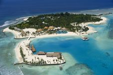 Holiday Inn Resort Kandooma Maldives Beach View Villa 2 Night