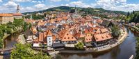 Cesky Krumlov Day Trip From Prague