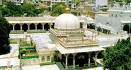 Half Day Tour With(ajmer Sharif Dargah,adhai-din-ka Jhonpara,ana Sagar Lake)