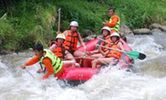 Krabi White Water Rafting Atv