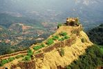 Trekking At Pratapgad Fort