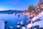 Lake Tahoe, United States Of America