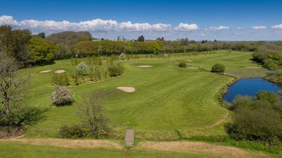 Hetherton Golf Course