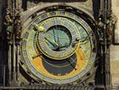 Astronomical Clock (also Called Orloj)