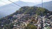 Ropeways Cable Car