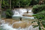 Tad Thong Waterfall