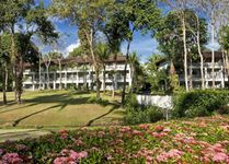 Sheraton Krabi Beach Resort