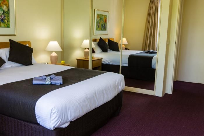 Kingston Terrace Serviced Apartments Canberra | Lowest ...
