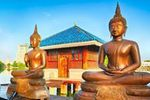 Colombo Half Day Temple Tour