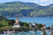 Highlights of Switzerland - Standard