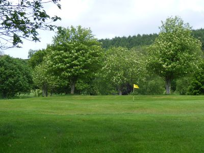 Cilgwyn Golf Club