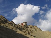 Classical Ladakh with Nubra and Pangong - Deluxe