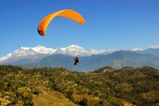 Himachal Paragliding & Skiing Adventure Package