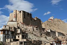 Waves of Ladakh Package - Standard