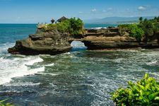 5 Star Bali Tour Package