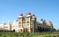 Mysore Ooty 3 Nights Package - Standard