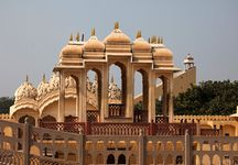 Exotic Rajasthan Tour Package - Standard