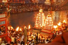 Family Vacation Haridwar Tour Weekend Package