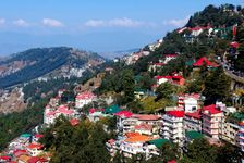The Great Himachal (Ex.- Chandigarh) - Premium