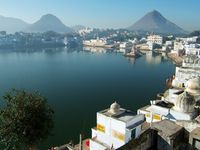 5 Nights / 6 Days - Jaipur - Ajmer / Pushkar - Udaipur