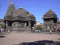 Explore Panch Jyotirlinga Tour Package