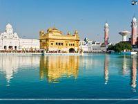 Best of North India Amritsar, Dharamsala and Dalhousie - Luxury
