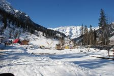 Best of Shimla - Manali - Luxury