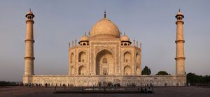 Amazing Agra with Jaipur 3 Nights Package - Budget