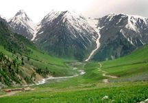 Natural Jewels of Kashmir - Standard