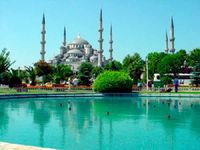 The Best of Turkey Tour Package