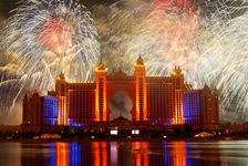 Wonderful Dubai with Atlantis (5 Nights) - Luxury