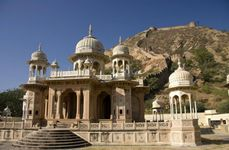 Pulse Of Rajasthan Tour Premium Package - Premium