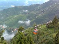 Weekend Mussoorie Tour Package - Budget