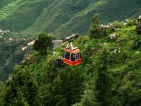 Mussoorie to Rishikesh Weekend Holiday Packages - Standard